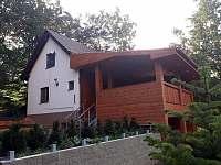 Chata Nad Přehradou Kramolín - ubytování Kramolín
