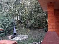 Chata Nad Přehradou - chata k pronajmutí - 8 Kramolín