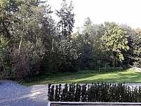 Chata Nad Přehradou - chata ubytování Kramolín - 9