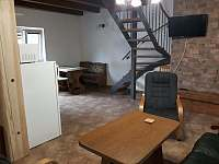 Chata Nad Přehradou - chata k pronájmu - 10 Kramolín