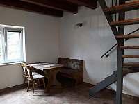 Chata Nad Přehradou - chata k pronájmu - 15 Kramolín