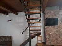 Chata Nad Přehradou - chata - 16 Kramolín