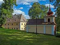 Apartmán na horách - dovolená Žďársko rekreace Vříšť