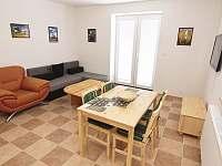 Apartmán A - Vlachovice