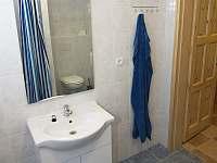 Apartmán B - Vlachovice