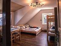 Apartmán C - Vlachovice