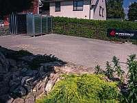Penzion Red Pine - Vlachovice -