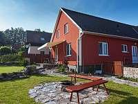 Penzion Red Pine - Vlachovice - ubytování Vlachovice