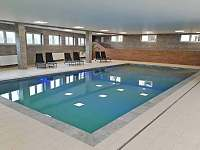 Vila - ubytování v soukromí - dovolená na Jižní Moravě