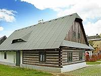 ubytování Železné hory na chalupě k pronajmutí - Hlinsko v Čechách