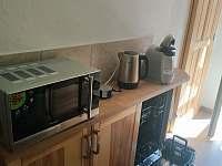 Kuchyň - Pacov