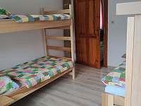Ložnice 2 - Pacov