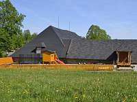 Sádek u Poličky - penzion na horách - 39