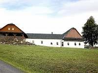 Penzion pod Březinkou - Sádek u Poličky