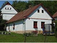 Levné ubytování  Černý rybník Chalupa k pronajmutí - Obrataň - Bezděčín