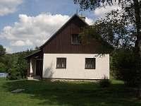 Chalupa k pronajmutí - Kuklík Vysočina