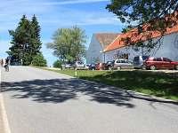 Chaty a chalupy Dačice v penzionu na horách - Vanůvek