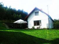 ubytování Čáslavsko na chalupě