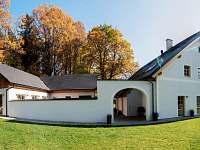 Levné ubytování Koupaliště Černovice- Klínot Penzion na horách - Častrov