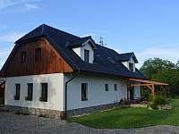 Mirošov jarní prázdniny 2022 ubytování