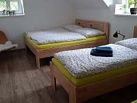 ložnice 2 - první patro - Mirošov