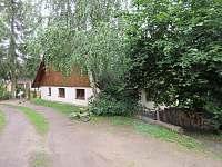 Chata slunečnice Budislav - ubytování Budislav u Litomyšle