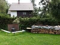 Chata u borovicového háje - chata ubytování Slavíkov - Dlouhý - 5