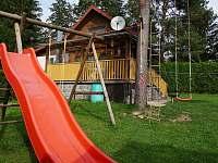 ubytování v Železných horách Chata k pronájmu - Slavíkov - Dlouhý