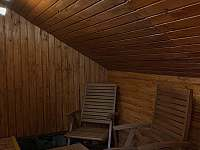 Chata u borovicového háje - chata ubytování Slavíkov - Dlouhý - 9