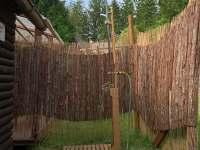 Chata u borovicového háje - chata k pronajmutí - 11 Slavíkov - Dlouhý