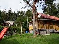 Ubytování Dlouhý - chata ubytování Slavíkov - Dlouhý