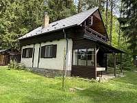 Chata k pronájmu - Dubovice