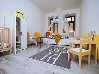 Apartmán U Zámku - apartmán - 19 Jemnice
