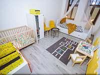Apartmán U Zámku - apartmán k pronajmutí - 20 Jemnice