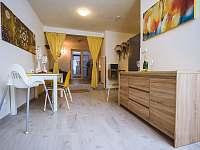 Apartmán U Zámku - apartmán k pronajmutí - 4 Jemnice