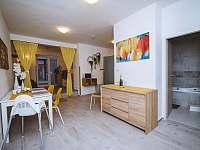 Apartmán U Zámku - pronájem apartmánu - 7 Jemnice