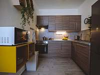 Apartmán U Zámku - apartmán ubytování Jemnice - 9