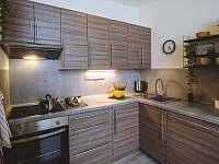 Apartmán U Zámku - pronájem apartmánu - 12 Jemnice