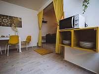 Apartmán U Zámku - apartmán ubytování Jemnice - 5