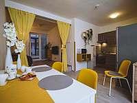 ubytování Pelhřimovsko v apartmánu na horách - Jemnice