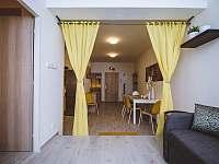 Apartmán U Zámku - apartmán k pronájmu - 6 Jemnice