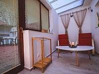 Apartmán U Zámku - apartmán k pronájmu - 28 Jemnice