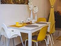 Apartmán U Zámku - apartmán k pronájmu - 3 Jemnice