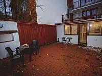 Apartmán U Zámku - apartmán k pronajmutí - 30 Jemnice