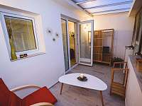 Apartmán U Zámku - apartmán - 29 Jemnice