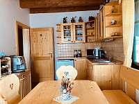 kuchyňka - Hlinsko