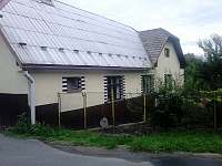 Chalupa na Vysočině - ubytování Chlum-Korouhvice
