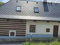 Chalupa u Kamnáře Bystřice nad Pernštejnem - ubytování Bystřice nad Pernštejnem