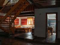 Chalupa na Herynkově statku - chalupa k pronájmu - 15 Proseč - Záboří