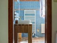 Koupelna - Proseč - Záboří